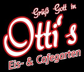 Otti's Eis- & Cafegarten